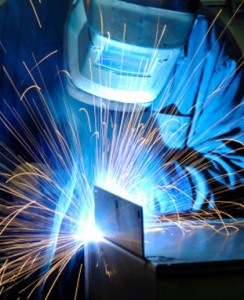 welding is a process of joining two or more metal pieces together permanently it is purely industrial based process in which gas metal arc welding gmaw description of a welder