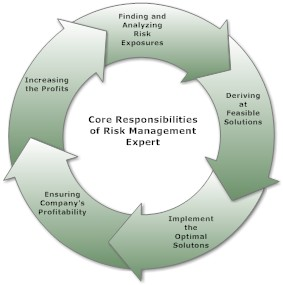 Risk Management Expert Job – Top Three Responsibilities | Job ...